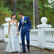 Wedding photographer Aleksandr Veselov (AlexanderV). Photo of 11.11.2015
