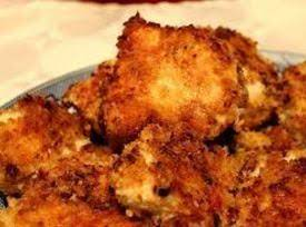 "Cheli's Oven Baked Southern ""Fried"" Chicken"