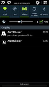 Auto Clicker screenshot 2