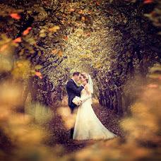 Wedding photographer Natalya Kosyanenko (kosyanenko). Photo of 15.01.2013