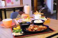 孟菲斯美式餐廳