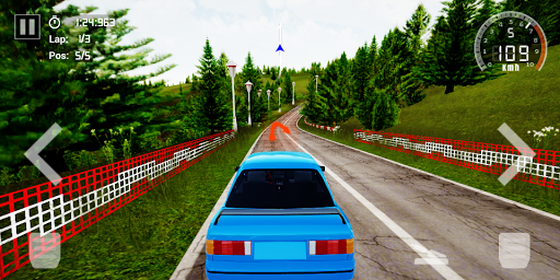 Final Rally: Extreme Car Racing screenshots 3