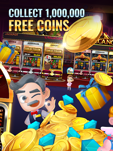 slots casino party android hack