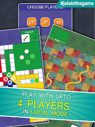 Jalebi - A Desi Adda With Ludo Snakes & Ladders APK screenshot thumbnail 7