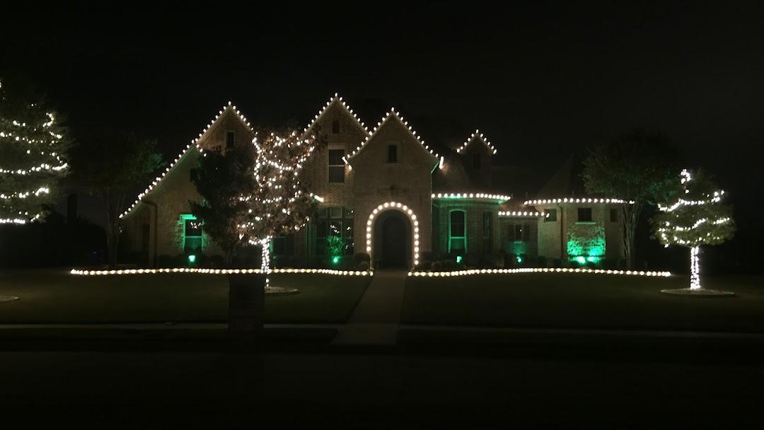 Tyler Christmas Lighting Supply In
