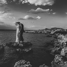 Wedding photographer Memo Márquez (memomarquez). Photo of 01.06.2016