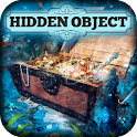 Hidden Object - Walk the Plank icon