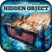 Hidden Object - Walk the Plank