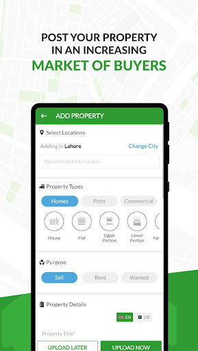 Zameen - No.1 Property Search and Real Estate App 3.6.0.3 screenshots 7