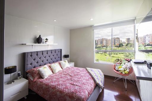 Apartamento en Venta - Bogota, Colina Campestre 642-4553