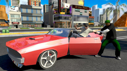 Real Gangsters Auto Theft-Free Gangster Games 2020 filehippodl screenshot 2