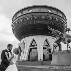 Wedding photographer Rezeda Magizova (rezedamagizova). Photo of 25.11.2017