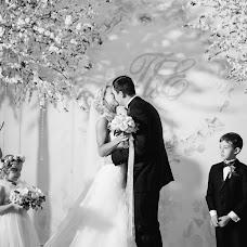 Wedding photographer Andrey Denisov (andrisdenisov). Photo of 15.01.2016
