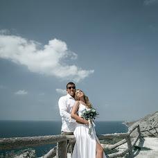 Wedding photographer Artem Kovalskiy (Kovalskiy). Photo of 10.09.2018