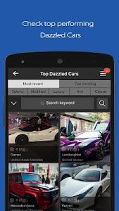 Dazzled Cars - Photos & Videos screenshot 7