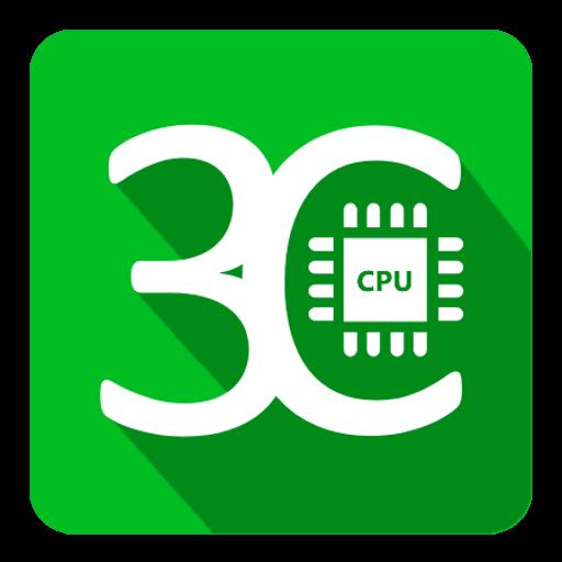 3C CPU Manager