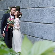 Wedding photographer Evgeniya Strelnikova (janestrelnikova). Photo of 06.06.2016