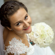 Wedding photographer Tatyana Merezhkina (tamerezhka). Photo of 06.05.2015