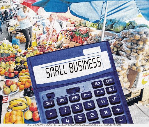 Department of small business development wants Treasury to clamp down on late payments