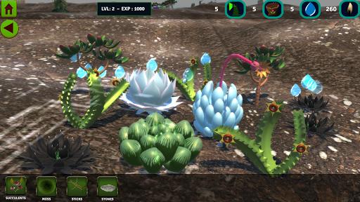 Gardenium Terrarium screenshots 13