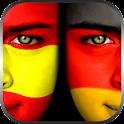 Speeq Spanish | German icon