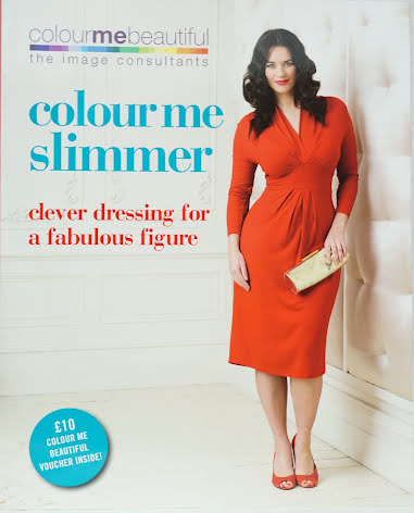 colour me slimmer - clever dressing for a fabulous figure