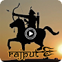 Rajputana Video Status APK icon