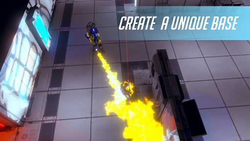 Invisible shadow Online 1.2.38 screenshots 5