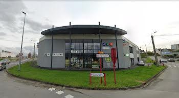 locaux professionnels à Lesneven (29)