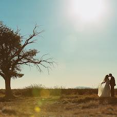 Wedding photographer Grigoris Leontiadis (leontiadis). Photo of 25.09.2018