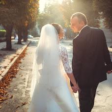 Wedding photographer Oleksandr Shevchuk (Shinjukyo). Photo of 04.11.2015