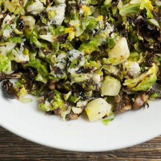 Broiled Brussel Sprouts Recipes