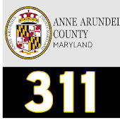 Anne Arundel County 311