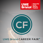 UWE Bristol Career Fair Plus