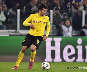 Le Borussia privé d'un autre cadre pour le Klassiker?