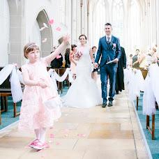 Wedding photographer Aleksandr Siemens (alekssiemens). Photo of 22.10.2017