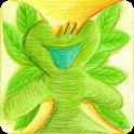 Medicinal herbs icon