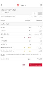 Viollier 2.3 MOD + APK + DATA Download 2