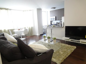 rental apartments kips bay living area