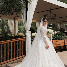 Wedding photographer Azamat Khanaliev (Hanaliev). Photo of 05.08.2018