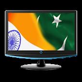 Indo Pak Live Dish TV 2015