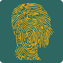 Finger Personality Scan Prank icon