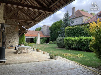 maison à Ville-en-Tardenois (51)