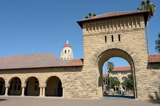 Photo: römisches Tor