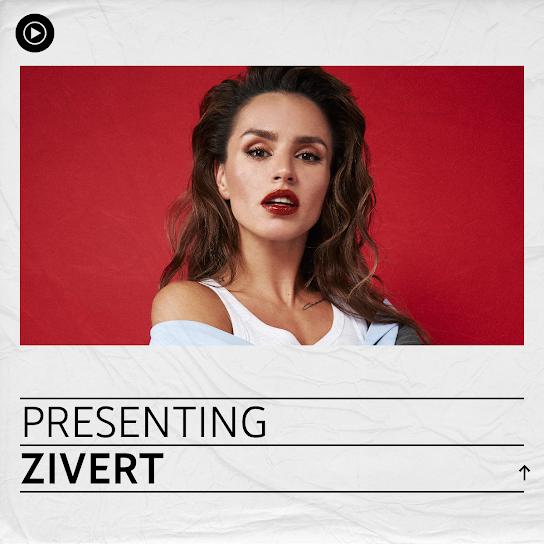 Presenting Zivert