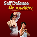 Women Self Defense icon