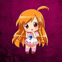 Anime Chibi Live Wallpaper icon