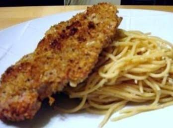 Pork Milanese Recipe