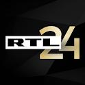 RTL24 icon