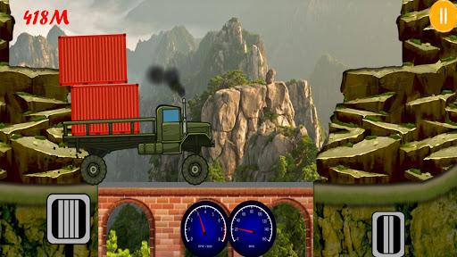 Truck simulator screenshots apkshin 3